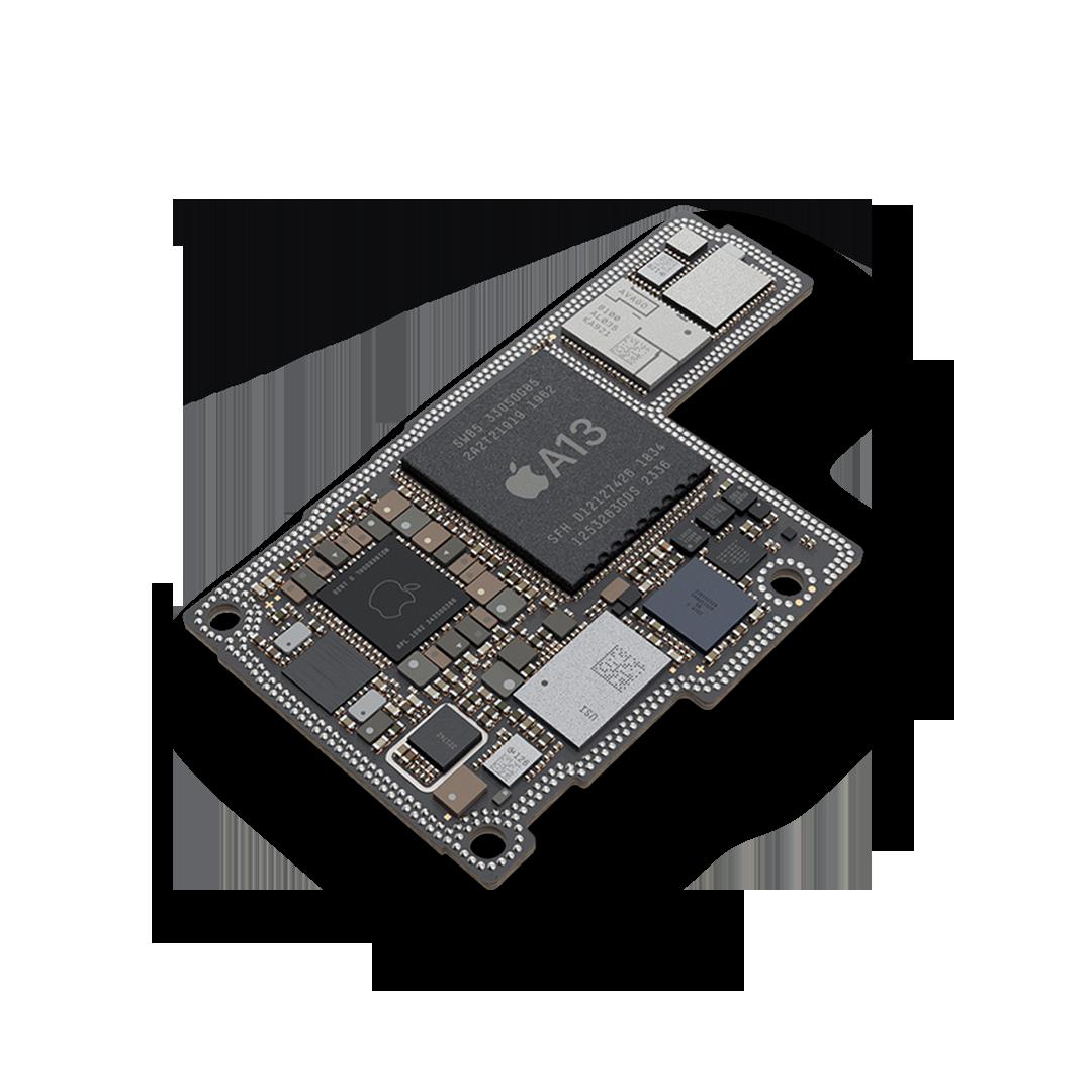 Micro-soudure-iPhone